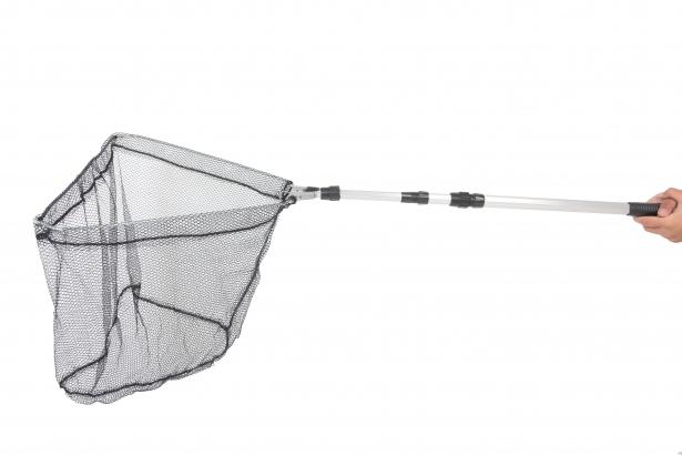 На что обратить внимание при выборе подсаки для рыбалки